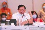 Tragedi Sriwijaya Air SJ 182, Luhut: momentum perbaiki sistem pemeliharaan pesawat