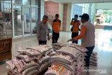Pemkab Kubu Raya salurkan sembako kepada masyarakat terdampak banjir