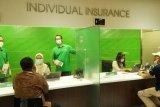 Manulife fokus proteksi kesehatan nasabah