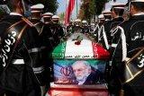 Iran tuntut  DK PBB kutuk pembunuhan ilmuwannya, tetapi seruan itu tak ditanggapi
