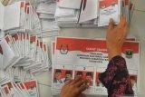 Mulyadi-Ali Mukhni dan Nasrul Abit-Indra Catri gugat hasil pilgub Sumbar ke MK