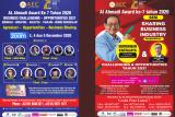 1.000 UMKM di Batam ikuti Al Ahmadi Award 2020