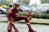Proses syuting 'The Flash' ditunda karena COVID-19