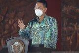 Pj Bupati Lampung Tengah ajak masyarakat gunakan hak pilihnya