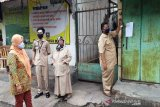 Pasar Dibal Boyolali ditutup, dua warga positif COVID-19