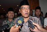 Ketua PBNU KH Said Aqil sembuh dari COVID-19
