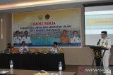 BPTD Wilayah XVIII Sultra sebut langkah maju Pemkot Baubau tata kelola transportasi