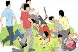 Oknum Polisi/TNI terlibat pengeroyokan  ditangani satuan masing-masing