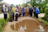 Legislator Dapil II serap aspirasi masyarakat di Kelurahan Menteng