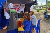 Dompet Dhuafa-DMC berikan pelayanan medis gratis warga terdampak erupsi