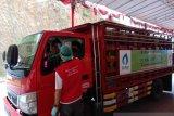 Pemerintah Kabupaten Minahasa Tenggara pastikan pasokan LPG aman menjelang Natal