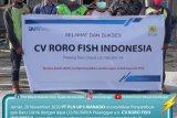 Sambung Baru CV Roro Fish Indonesia, PLN Tunjukkan Optimisme Pertumbuhan Ekonomi di Masa New Normal