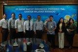Agen BRILink BRI Manado capai 22 ribu