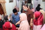 Pilih Mulyadi-Ali Mukhni, warga Kota Padang ingin program pusat terus dibawa ke Sumbar