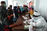 Awal Desember, pasien COVID-19 sembuh di Sultra menjadi 5.533 orang