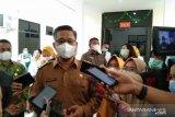 Diresmikan, gedung pusat penanganan pasien COVID-19 di RSUD Kendari