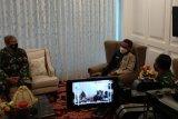 Gubernur Sulsel : Mako Satlinlamil diperlukan bantu penyaluran logistik pulau