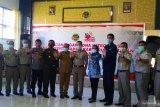 Kantor ATR/BPN Solok Selatan canangkan zona integritas menuju bebas korupsi