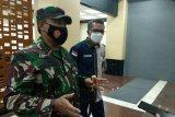Mako Satlinlamil 3 Makassar jaga kelancaran lintas laut wilayah Sulawesi