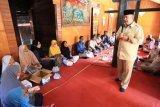 Nasrul Abit janjikan bedah 50 ribu rumah tak layak huni di Sumbar