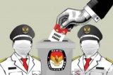 KPU Bandarlampung catat 631 pemilih disabilitas pada pilkada