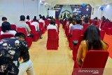 Umat Nasrani di Palu mulai rayakan Natal dengan protokol kesehatan
