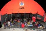 6.237 warga sudah dievakuasi dari KRB Gunung Lewotolok