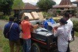 KPU Ngada distribusikan logistik APD