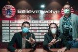 Manajemen Persija Jakarta minta PSSI segera tentukan nasib kompetisi Liga 1 Indonesia