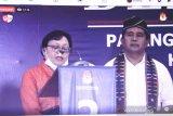 Empat calon kepala daerah Manggarai Barat prioritas bangun desa