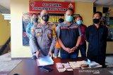 Korupsi dana desa, Pjs Kades di Bengkulu Tengah terancam 20 tahun penjara