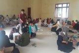 Pelipatan surat suara Pemilu di Pasaman Barat ditargetkan selesai hari ini