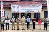Pemkab salurkan BLT tahap II wilayah Sematu Jaya