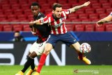 Simeone menganggap Atletico melaju ke fase gugur tetap istimewa