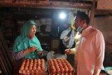 Bergaris keturunan Solok, Audy Joinaldy berkomitmen kembalikan kejayaan pertanian Sumbar