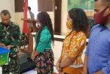 Dandim 0201/BS siap menjadi orang tua asuh mahasiswa asal Papua