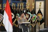 Kapolri instruksi Kapolda Sulteng berkantor di Poso buru kelompok teroris MIT