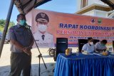 Padang Pariaman gelar Rakortek uji dokumen renkon bencana gempa dan tsunami