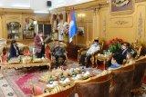Gubernur dukung FKUB jaga kerukunan umat beragama di Sulsel