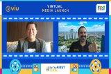 First Media gandeng Viu, hadirkan hiburan terbaik Asia di Smart TV Box