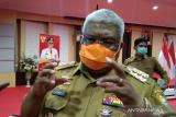 Gubernur Sulawesi Tenggara minta warga taat prokes guna tekan penyebaran COVID-19