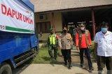 BNPB salurkan Rp1 miliar untuk tanggap darurat bencana Lembata