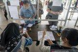 Pasien COVID-19 di Sulteng yang sembuh  bertambah 55 orang