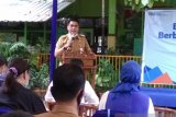 Dinas Pendidikan Kota Makassar siapkan buku panduan protokol COVID-19