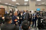 Malaysia: Kasus COVID-19 impor ganggu pelayanan kesehatan