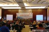 Asosiasi bank syariah Solo fasilitasi UMKM  pelatihan bisnis digital