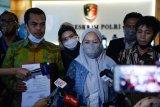 Anak Jusuf Kalla laporkan Ferdinand Hutahaean terkait unggahan di medsos