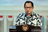 Mendagri Tito: Kepala daerah siapkan Pilkades serentak 2020