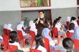 Kejati Sulut gelar penyuluhan hukum kepada pelajar di Bitung