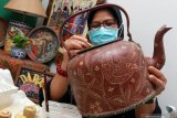 DPRD Kalteng sarankan pemda bina dan beri modal ke pelaku UMKM